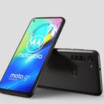 Moto G8 Power w/ HavocOS and MicroG